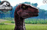 Endlich Raptoren! 🦕🦖 Jurassic World Evolution #010 [Gameplay German | Deutsch]