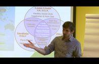 Ernährung und Bewegung | Vortrag von Viktor Kozumov