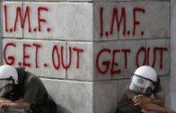 Ernst Wolff: Der IWF – leihe und herrsche. Wie man sich die Welt durch Kreditvergabe unterwirft