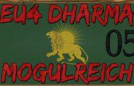 EU4 Dharma Mogulreich 05 Erster Delhikrieg (Europa Universalis IV / Let's Play / Deutsch)