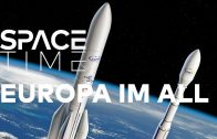 Europa im All – Raumfahrt ohne Grenzen | SPACETIME Doku