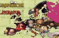 Europäische Literatur – die bekanntesten Bücher und Autoren (Doku Hörbuch)
