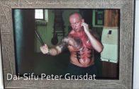 EWTA – Dai-Sifu Peter Grusdat