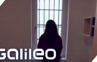 Experiment Jugendknast – Das Leben im Gefängnis | Galileo | ProSieben