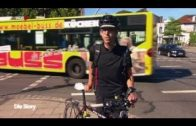 Fahrrad fahren – Kampf um die Straßen! 45 Min NDR Doku