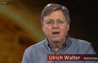 Faszination Weltraum | Ulrich Walter (ehemaliger Astronaut)