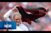 FC Bayern München: Sepp Maier wird 75 | Sportclub | NDR