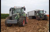 FENDT (Doku, Mega Traktoren, Riesentrecker, Landmaschinen, Riesentraktoren) *ganze Dokus kostenlos*