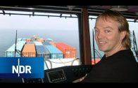 Fernfahrer zur See | die nordstory | NDR