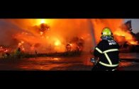 Feuerwehr ein BRUTALER Job  Doku  HD