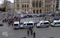 FOCUS Dokumentarfilm Polizei Doku 2016 – Alltag von Polizistinnen