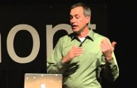 Forget big change, start with a tiny habit: BJ Fogg at TEDxFremont