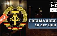 Freimaurer in der DDR [Doku/2017/ᴴᴰ]