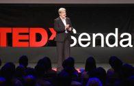 From disaster response to disaster prevention | Rachel Kyte | TEDxSendai (English)