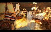 Frühe Neuzeit Englisch Niederländische Seekriege (Doku Hörspiel)