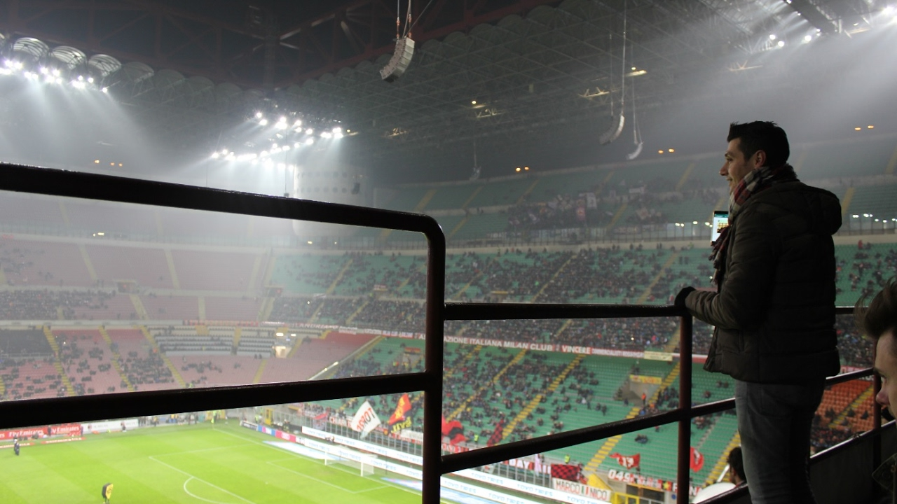 Milans Welt Rtl2