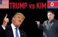 Trump und Kim Jong Un | Nordkorea gegen die USA | Doku