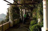 Gärten am Golf von Neapel