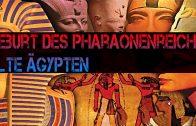 Geburt des Pharaonenreichs – Alte Ägypten (Doku Hörspiel)