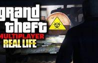 Gefährlicher Giftmüll 🎮 GTA 5: REAL LIFE (Roleplay) #041