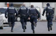 Gegen jede Gefahr Schweizer Polizei [Doku Polizei 2017]