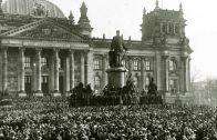 Geheimnisse der Weimarer Republik (1) 1918-1923 – Schwierige Geburt