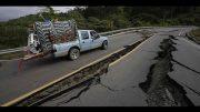 Geheimnisvoller Planet: Erdbeben Doku