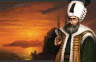 Geschichte der Osmanen – Osman dynastie (Doku Hörspiel)