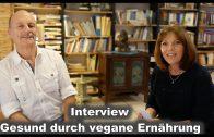 Gesund durch vegane Ernährung | Interview mit Jean Claude Alix