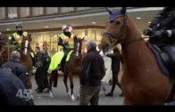 Gewalt gegen deutsche Polizisten – Doku Polizei 2016 Polizisten in Todesangst Dokumentation