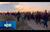Feuer frei für den Saisonstart   | die nordreportage | NDR
