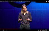 Epidemics and the end of humankind | Rosalind Eggo | TEDxThessaloniki