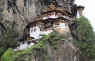 Glücklich auf dem Dach der Welt – Leben in Buthan