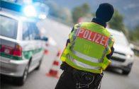 Grenzenlose Kriminalität – Auf Streife mit der Bundespolizei – Doku 2019