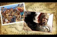 Griechenland Geschichte Marathon Schlacht und Alexander der Grosse (Doku Hörspiel)