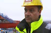 Große Pötte und schwere Lasten Malochen im Hamburger Hafen Doku 2017
