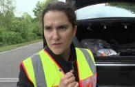 Großkontrolle Autobahn – Offensive der Polizei Polizei Doku