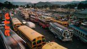 Guatemala: Schrott made in USA | ARTE Reportage
