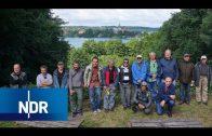 Hamburg: Obdachlose machen Urlaub | DIE REPORTAGE | NDR Doku
