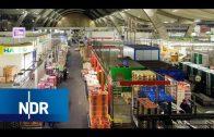 Hamburger Großmarkt – Obst und Musik   die nordreportage   NDR Doku