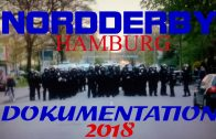 Hamburgs Polizei In Action (NORDDERBY, 1 MAI) DOKU DEUTSCH 2018 #NEU