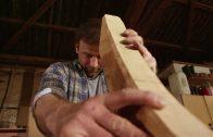 Handwerkskunst! Wie man mit Holz arbeitet | SWR Fernsehen