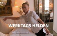 Harte Arbeit im Luxus-Hotel | Werktags Helden | SWR Doku
