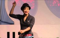 Have the balls to follow your dreams: Dianna David at TEDxRenfrewCollingwood