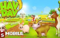 Hay Day #1 Der kultige Farm Manager – macht Laune! G►GS Mobile deutsch HD