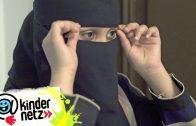 Haya, ein Mädchen in Saudi-Arabien   Schau in meine Welt   SWR Kindernetz
