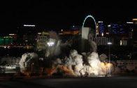 HD Doku | Horrorflüge – Explosion in Las Vegas