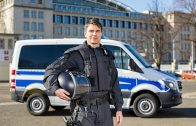 HD! Einsatz für die Bereitschaftspolizei