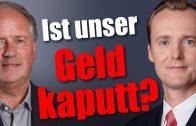 Heiner Flassbeck vs  Thorsten Polleit  So krank ist unser Finanzsystem wirklich