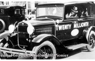 Henry Ford – Automobil-Pionier und Auto-Tycoon